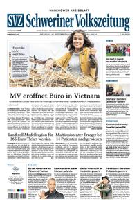Schweriner Volkszeitung Hagenower Kreisblatt - 25. September 2019