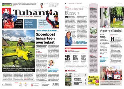 Tubantia - Enschede – 25 juni 2018