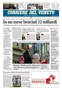Corriere del Veneto Padova e Rovigo – 03 aprile 2020