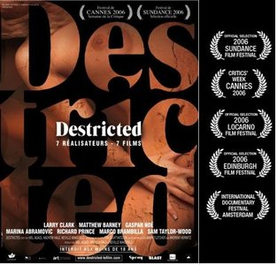 Destricted - 7 short films (2006)