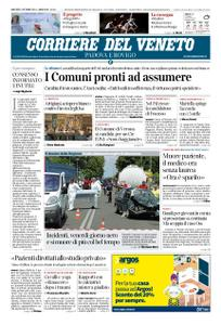 Corriere del Veneto Padova e Rovigo – 15 ottobre 2019
