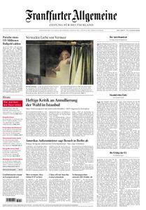 Frankfurter Allgemeine Zeitung F.A.Z. - 08. Mai 2019
