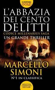 Marcello Simoni - L'abbazia dei cento delitti (Repost)