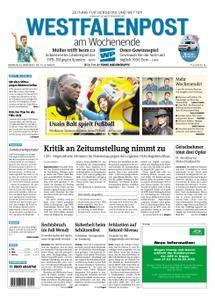 Westfalenpost Wetter - 24. März 2018