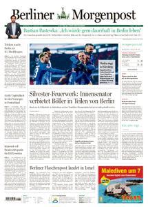 Berliner Morgenpost – 21. Januar 2019