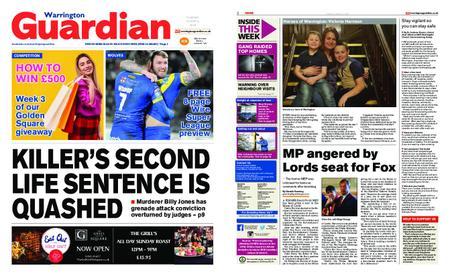 Warrington Guardian – August 06, 2020