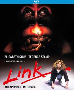 Link (1986) + Extras