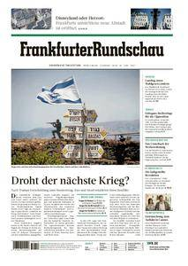 Frankfurter Rundschau Main-Taunus - 11. Mai 2018
