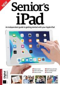 Senior's iPad – January 2021