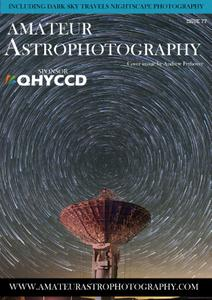 Amateur Astrophotography - Issue 77 2020