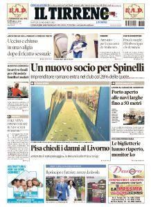 Il Tirreno Livorno - 28 Novembre 2017