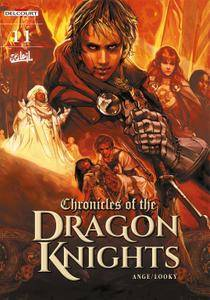 Chronicles of the Dragon Knights v11 - Every Thousand and One Moons 2017 digital The Magicians-Empire
