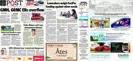 The Guam Daily Post – November 06, 2019