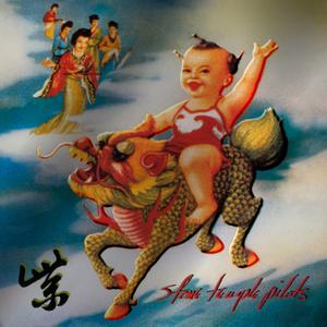 Stone Temple Pilots - Purple (25th Anniversary Super Deluxe Edition) (1994/2019)