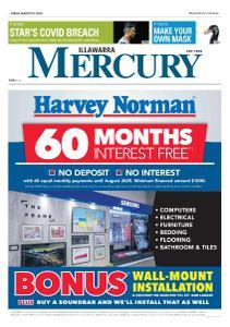 Illawarra Mercury - August 7, 2020