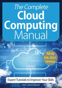 The Complete Cloud Computing Manual – July 2021