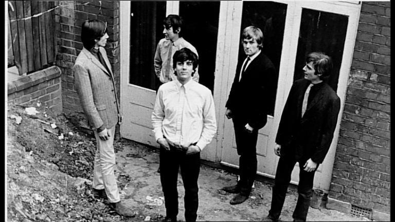 The Pink Floyd & Syd Barrett Story (2003)