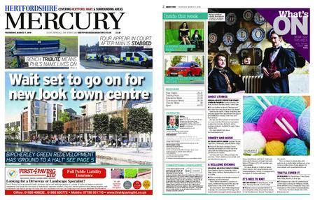 Hertfordshire Mercury – March 07, 2019