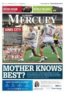 Illawarra Mercury - September 10, 2018