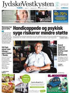 JydskeVestkysten Varde – 07. september 2019