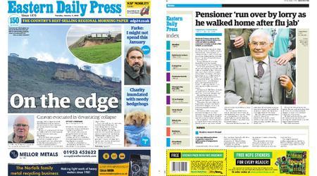 Eastern Daily Press – January 07, 2020