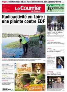 Le Courrier de l'Ouest Cholet – 19 février 2020
