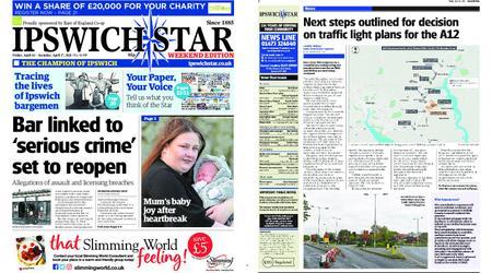 Ipswich Star – April 16, 2021