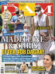 Svensk Damtidning – 10 september 2020