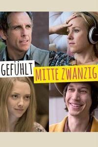 Gefühlt Mitte Zwanzig (2015)