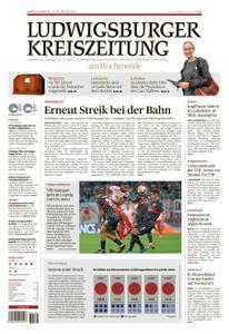 Ludwigsburger Kreiszeitung LKZ - 21 August 2021