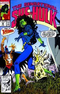 Sensational She-Hulk 1989 035