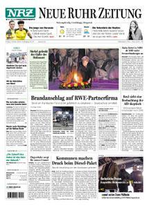 NRZ Neue Ruhr Zeitung Essen-Postausgabe - 05. Oktober 2018
