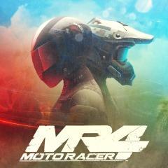 Moto Racer 4 (2017)