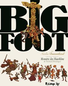 Big Foot - L'Intégrale