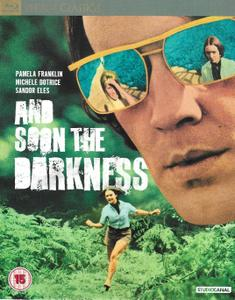 And Soon the Darkness (1970) + Extra