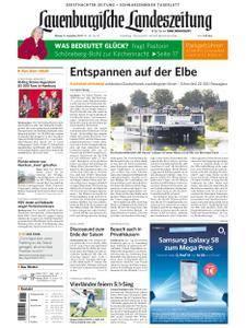 Lauenburgische Landeszeitung - 11. September 2017