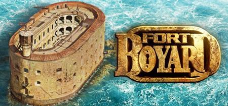 Fort Boyard (2019)