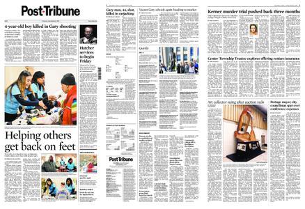 Post-Tribune – December 17, 2019