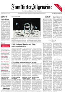 Frankfurter Allgemeine Zeitung F.A.Z. - 06. Oktober 2018
