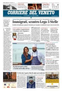 Corriere del Veneto Venezia e Mestre – 03 gennaio 2019