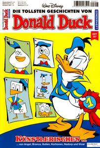 Die tollsten Geschichten von Donald Duck Sonderheft 357-367/Die tollsten Geschichten von Donald Duck - Sonderheft 357 (Ehapa)