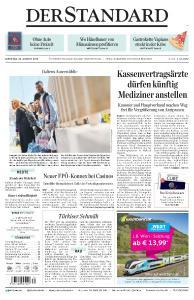 Der Standard - 20 August 2019