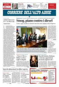 Corriere dell'Alto Adige - 10 Marzo 2018
