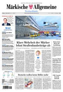 Märkische Allgemeine Westhavelländer - 04. Januar 2019