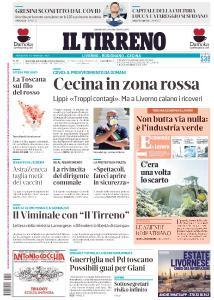 Il Tirreno Livorno - 24 Febbraio 2021