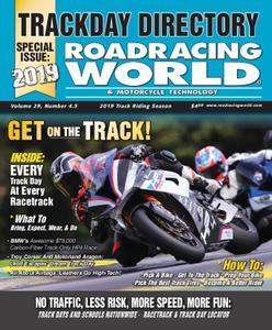 Roadracing World – April 2019
