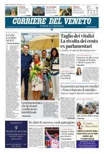 Corriere del Veneto Padova e Rovigo - 30 Giugno 2018