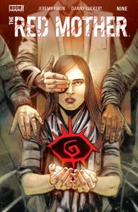 Red Mother 009 2020 Digital Mephisto