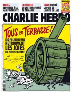 Charlie Hebdo - 19 Mai 2021