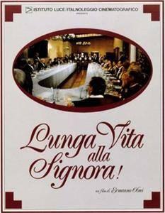 Long Live the Lady! (1987) Lunga vita alla signora!